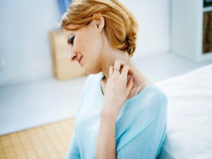 Диатез и аллергия
