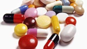 Если совместить разные лекарства