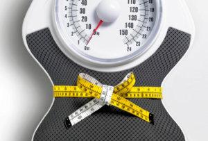 Успешное похудение