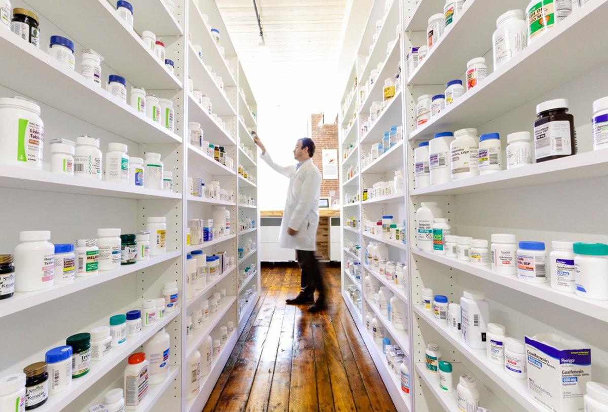 Где найти лекарство
