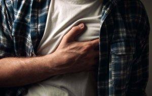 Сердечные боли выраженного характера