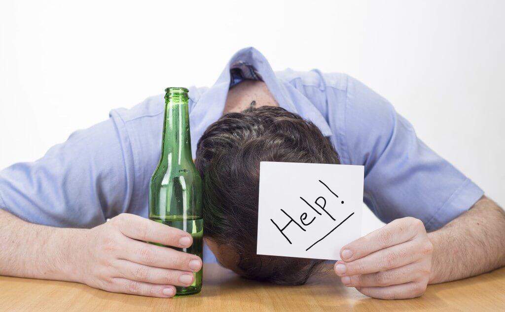 Помощь алкоголикам
