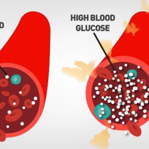 Какие продукты повышают сахар в крови, влияние на организм