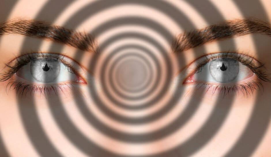 А если использовать гипноз