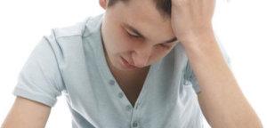 Слабость у подростка