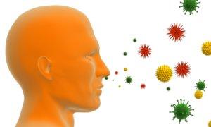 Сниженный иммунитет