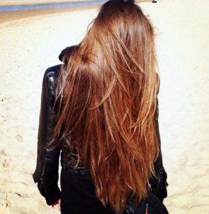Клевер для волос