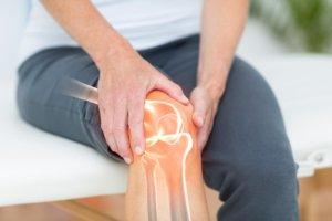 Регулярная суставная боль