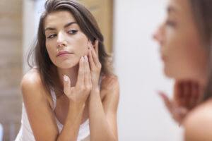 Борьба с патологиями кожи