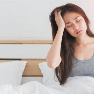 Утреннее головокружение в постели
