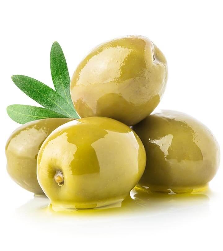 Оливки для изготовления масла
