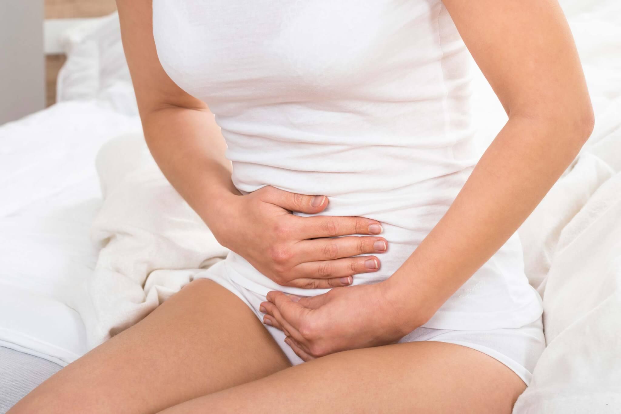 Воспаление по-женски