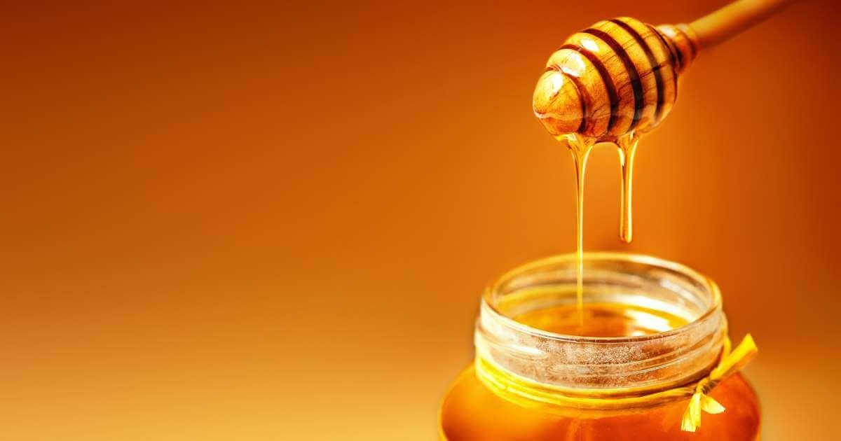 Влияние меда на желудок