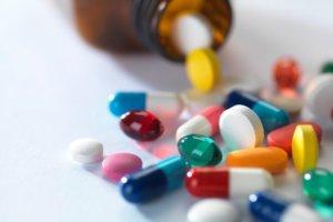 Ассортимент лекарственных средств