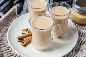 Полезен чай с молоком