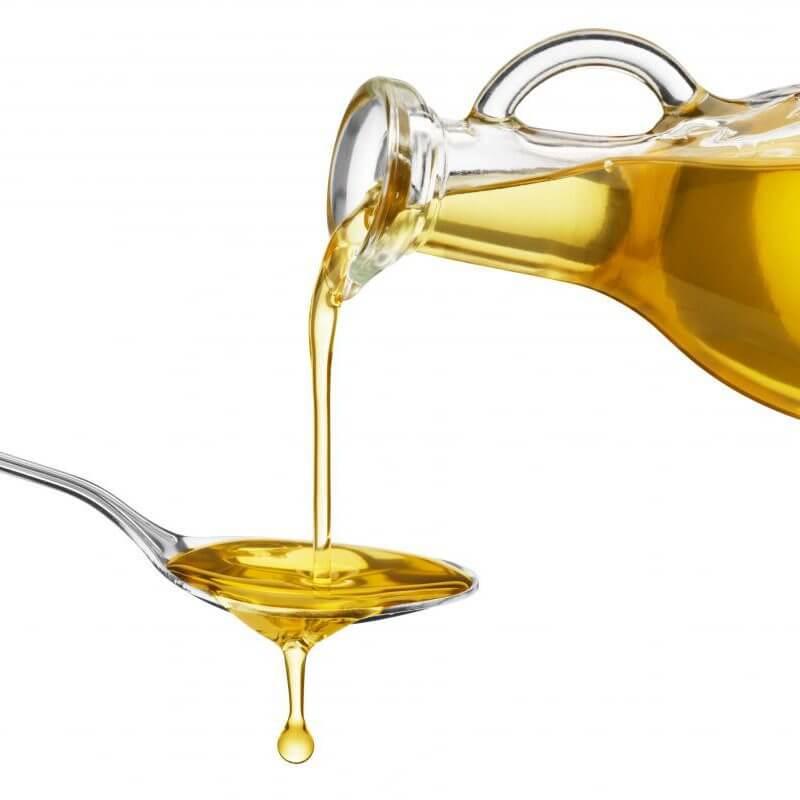 Масло с водкой для лечения