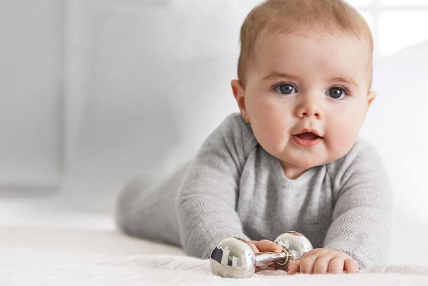 Препарат для малышей противопоказан