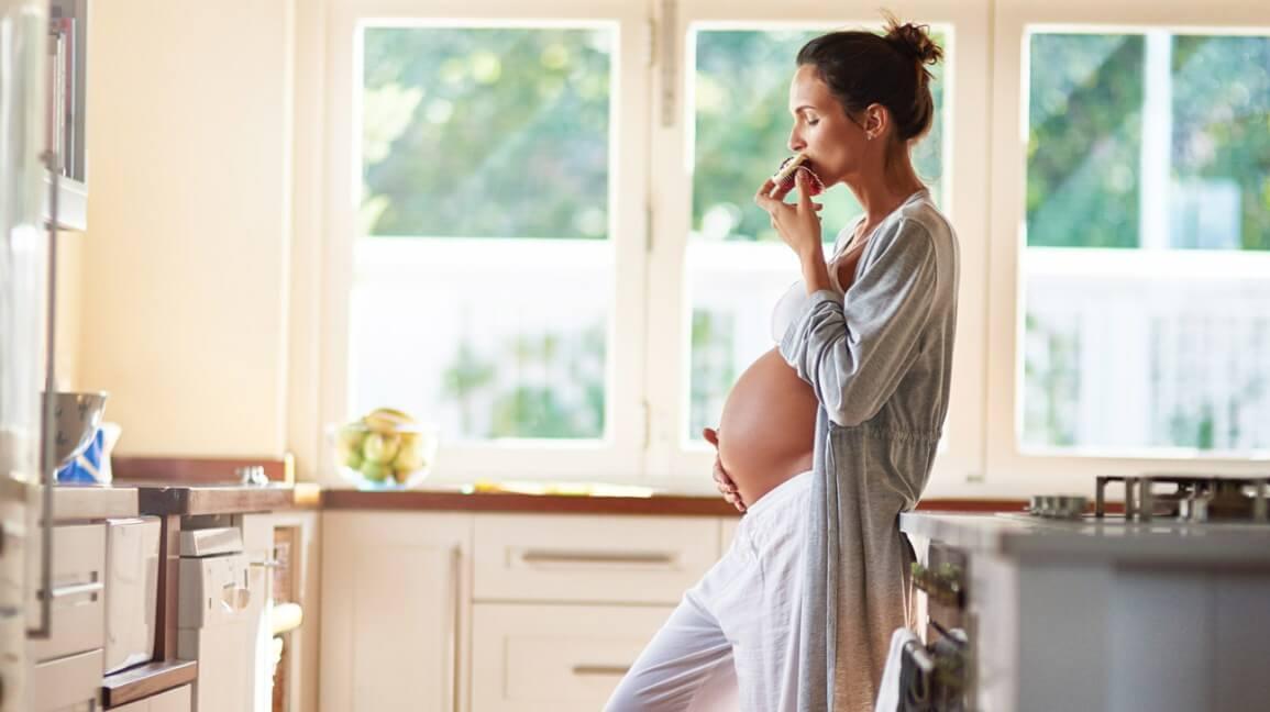 А как быть беременным