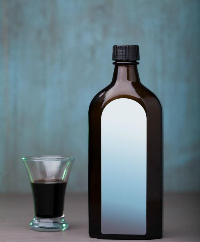 Эффективность сиропа от кашля