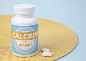 Выбор препаратов с кальцием и витамином D