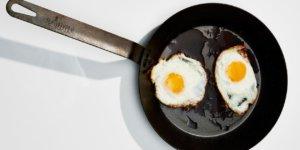 Жареные яйца под запретом