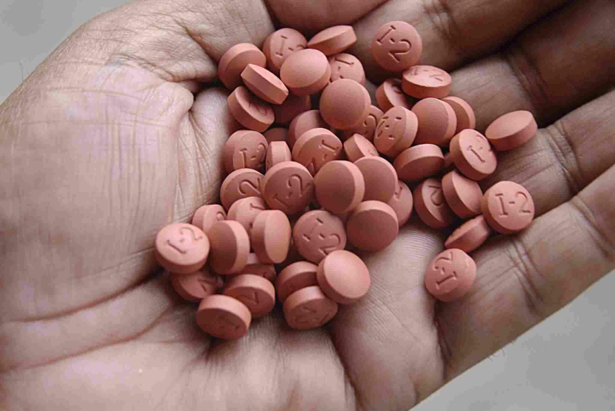 Использование Ибупрофена