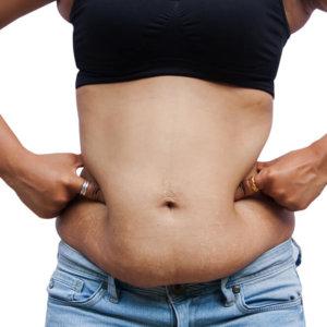 Эффективное жиросжигание — какой продукт сжигает жир на животе