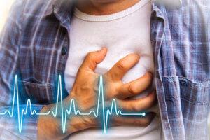 Возможно возникновение инфаркта