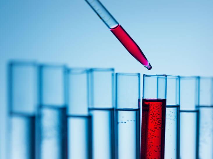 Микробиологические исследования