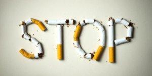 Отказаться от сигарет на первое время