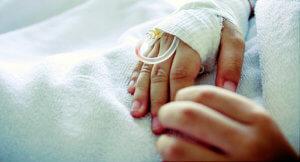 Осложненные состояния малыша
