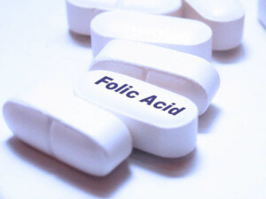 Дозировка фолиевой кислоты назначается лечащим врачом