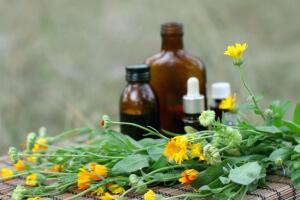 К гомеопатии обращаются многие пациенты