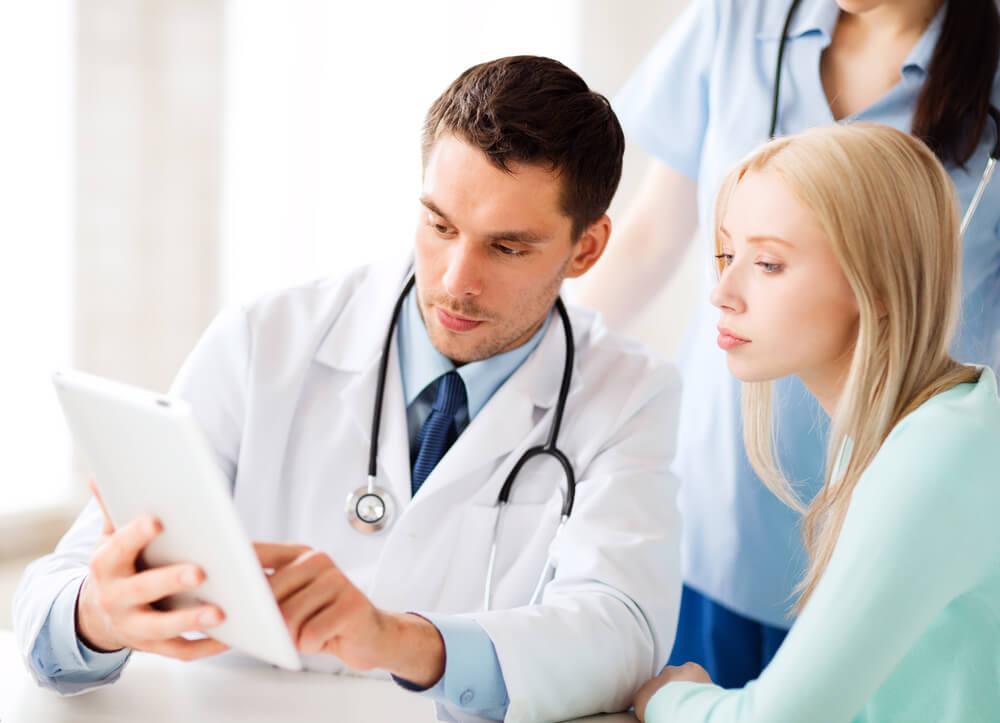 Перед началом лечения важно провести диагностику