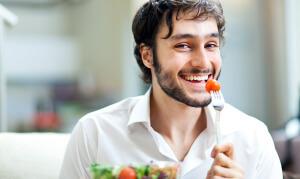 Боль после еды говорит о болезнях желчного пузыря