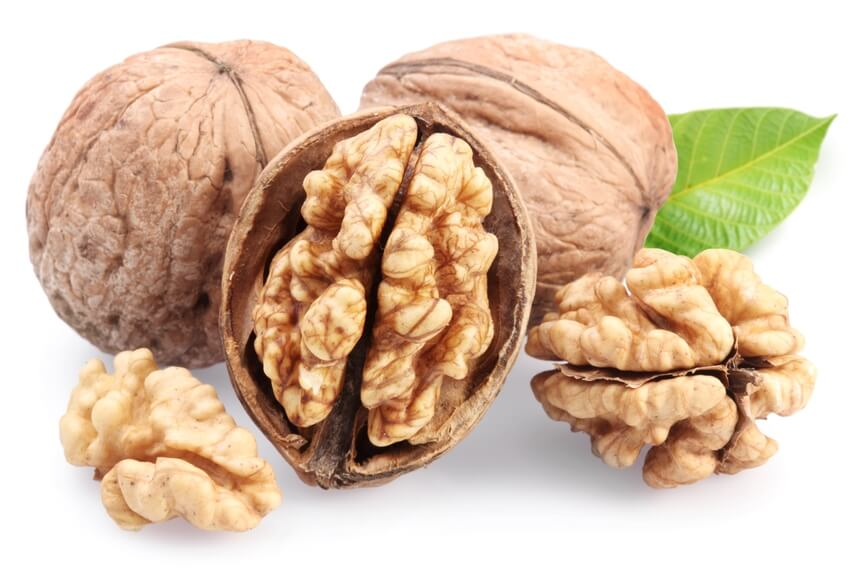 Все сорта грецкого ореха считаются полезными