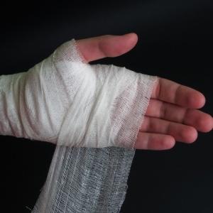 Как разрабатывать палец после перелома - советы и упражнения