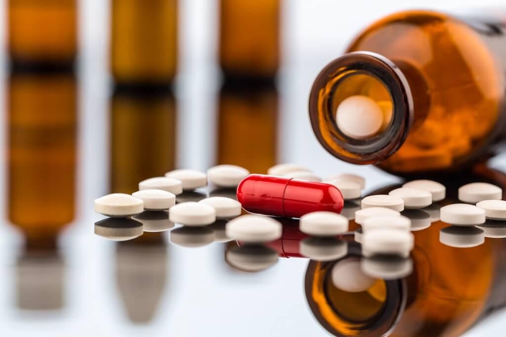 Лечение миалгии чаще всего медикаментозное