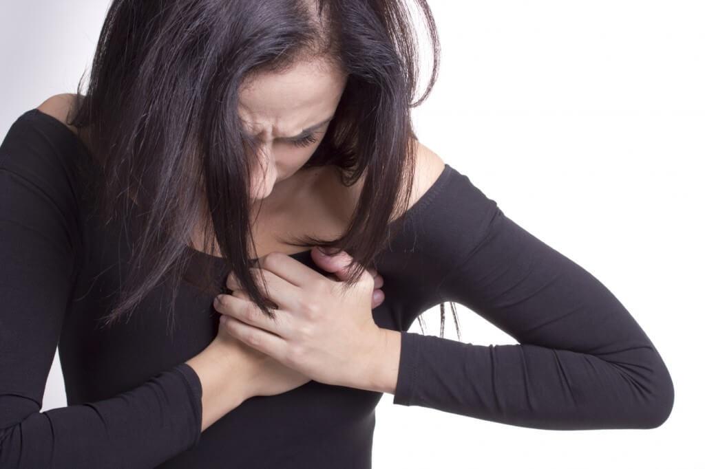 Заболевание зависит от степени комфортности пациента на определенной стороне