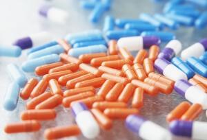 Каждое лекарство борется с определенным заболеванием