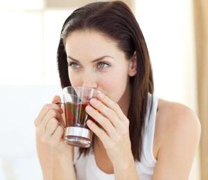 Чай является одним из самых популярных напитков