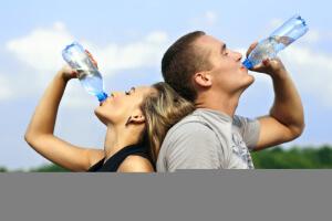 Людей часто интересует, что можно пить