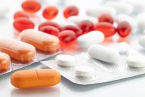 Лекарства помогают ускорить процесс рубцевания