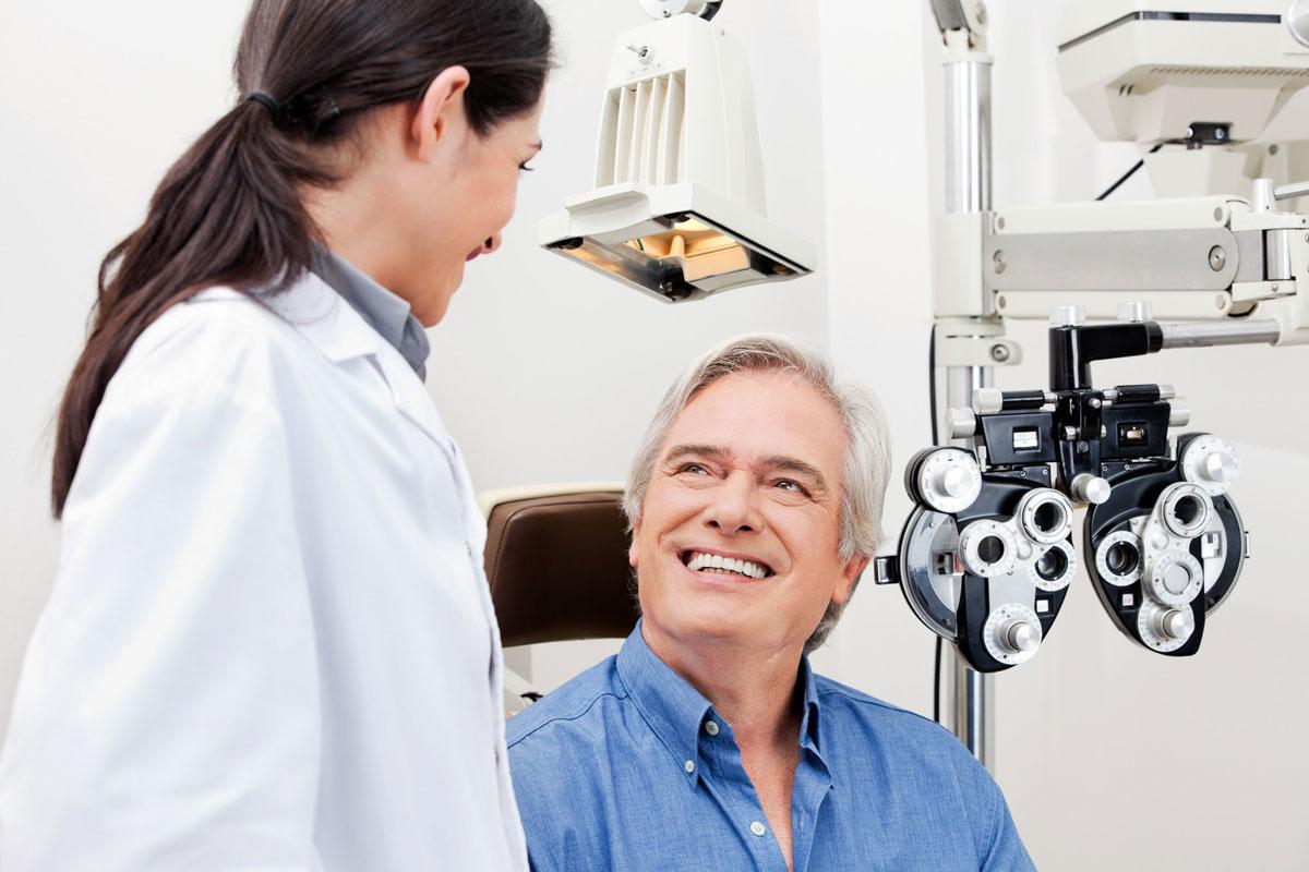 Как определить неврит зрительного нерва