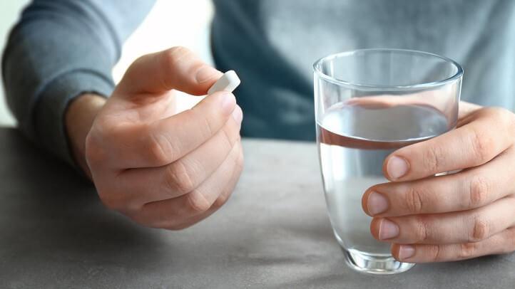 Лечение патологий, вызвавших отрыжку