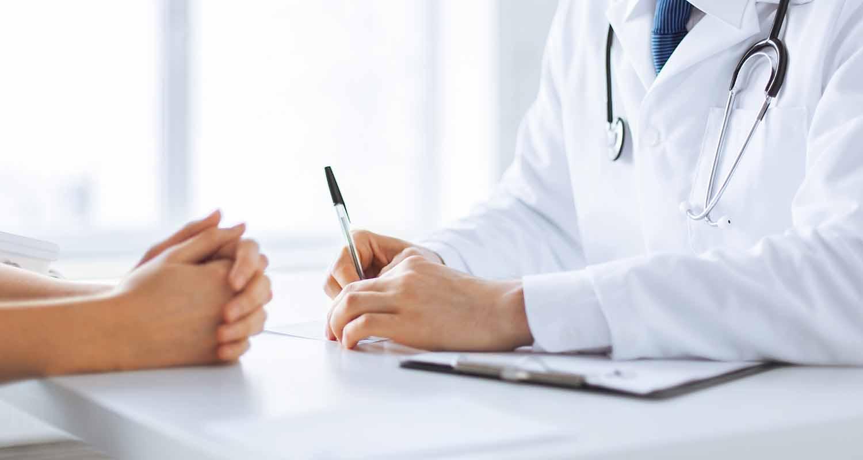 Консультация грамотного врача
