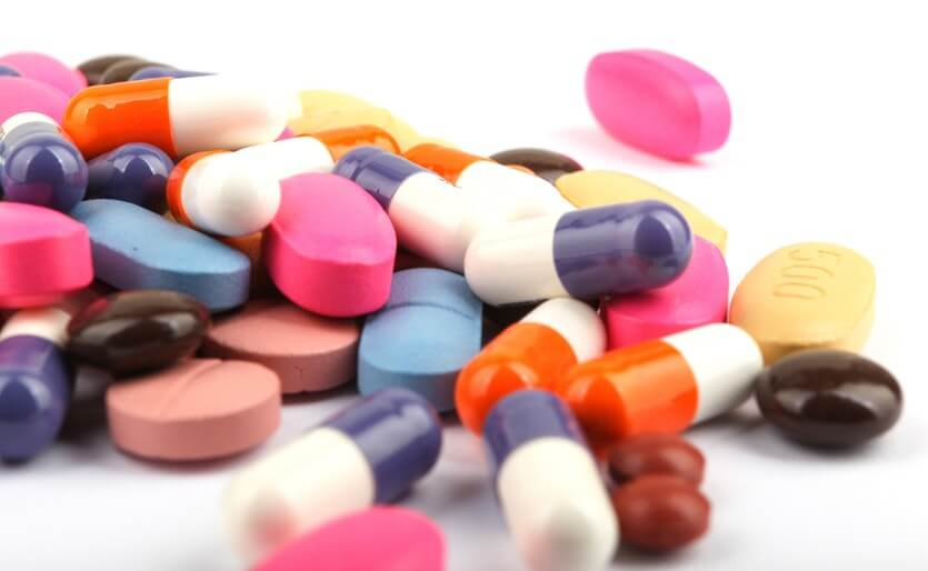 Грамотный подбор антибиотиков