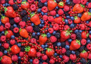 Необходимые фрукты