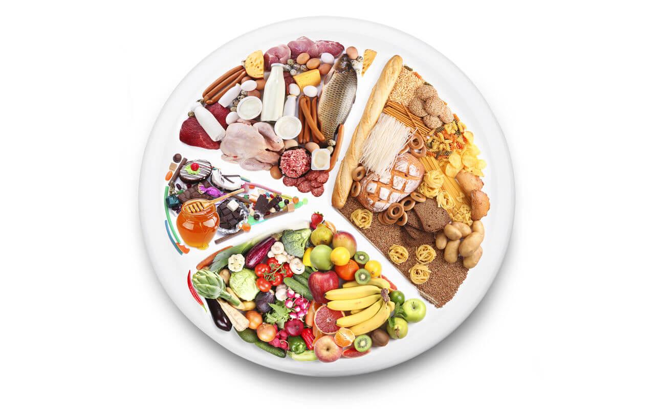 В лечении запора важная роль отводится питанию