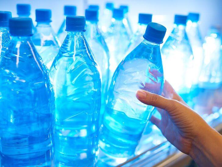 Правильное использование воды